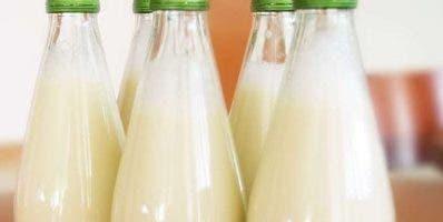 Una científica descubrió que se podía extraer la leche.