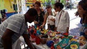 'Cabrera en Primavera' fue visitada por cientos de turistas locales y extranjeros.
