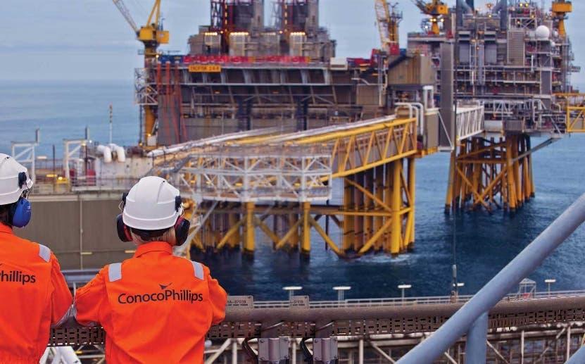 PDVSA y ConocoPhillip se enfrentan