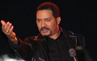 Bachatero Frank Reyes concluyó exitosa gira.  Archivo