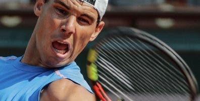 Rafael Nadal se ha convertido en dictador en Roland Garros