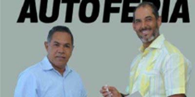 Marlon Bonnelly y Luis Bautista.