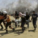 La jornada es la más mortífera del conflicto israelo-palestino desde la guerra de 2014 en Gaza.