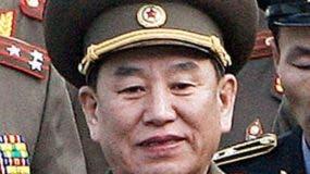 Kim Yong Chol, general negociador de Corea del Norte. aP