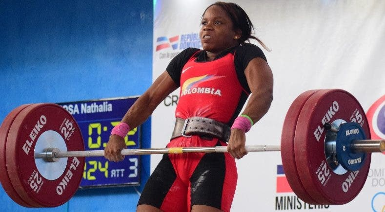 Beatriz Pirón brilla con dos medallas de oro en Panamericano de Pesas