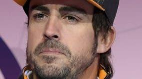 Fernando Alonso triunfa en Spa-Francorchamps.