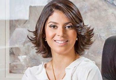 Tania Medina Collado.