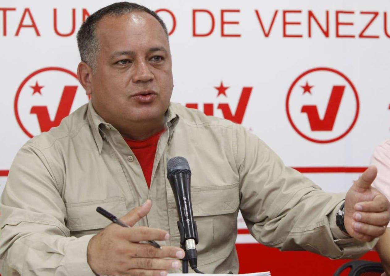 Diosdado Cabello ha ocupado varios puestos importantes dentro del Estado venezolano.