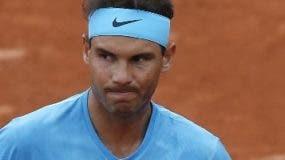 Rafael Nadal sigue dominio en Roland Garros.