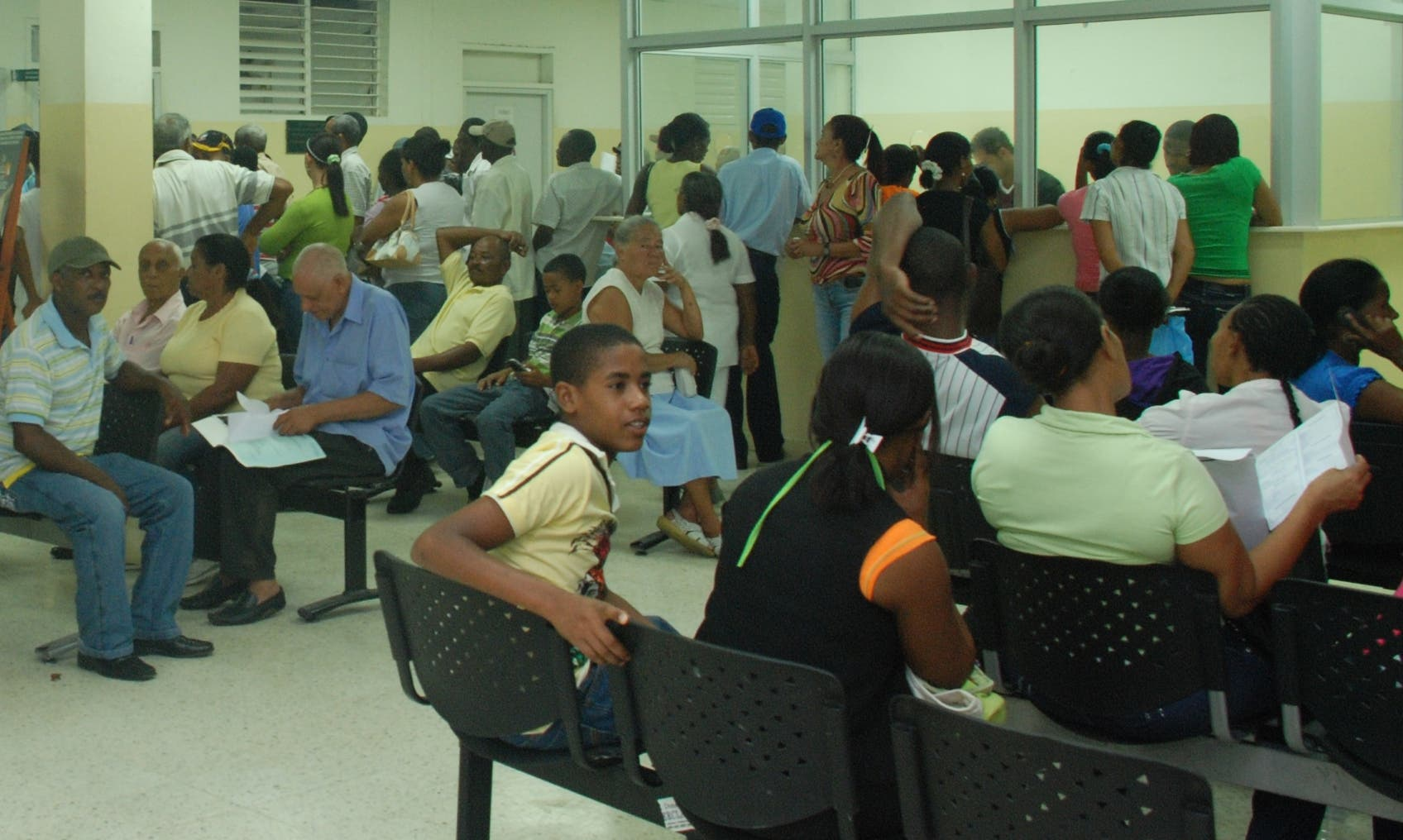La DIDA, en medio de la crisis, abrirá un local en Neyba gracias al apoyo de la Fundación Padrinos de las Escuelas de Bahoruco.