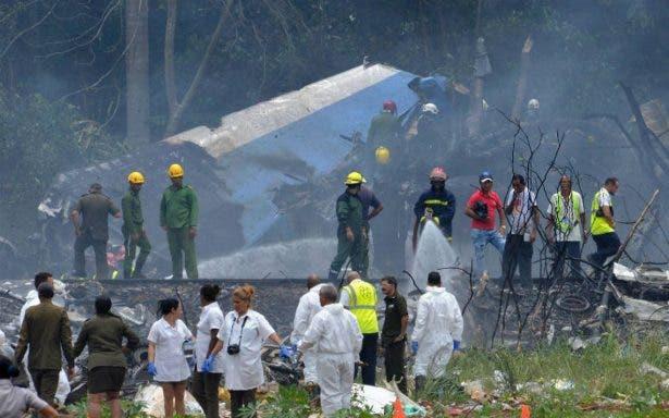 IDAC y la JAC lamentan trágico accidente aéreo ocurrido en Cuba