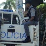 Policías con gran incidencia en robos y violencia.