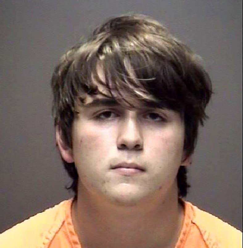 El agresor fue identificado como Dimitrios Pagourtzis, de 17 años.