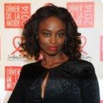 La actriz senegalesa Aissa Maiga fue la propulsora del libro donde se hace la denuncia de racismo en el cine francés.