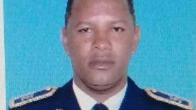 El capitán Narciso Sáchez Jiménez es acusado de matar a la joven Yulissa Merdily Acosta Parra.