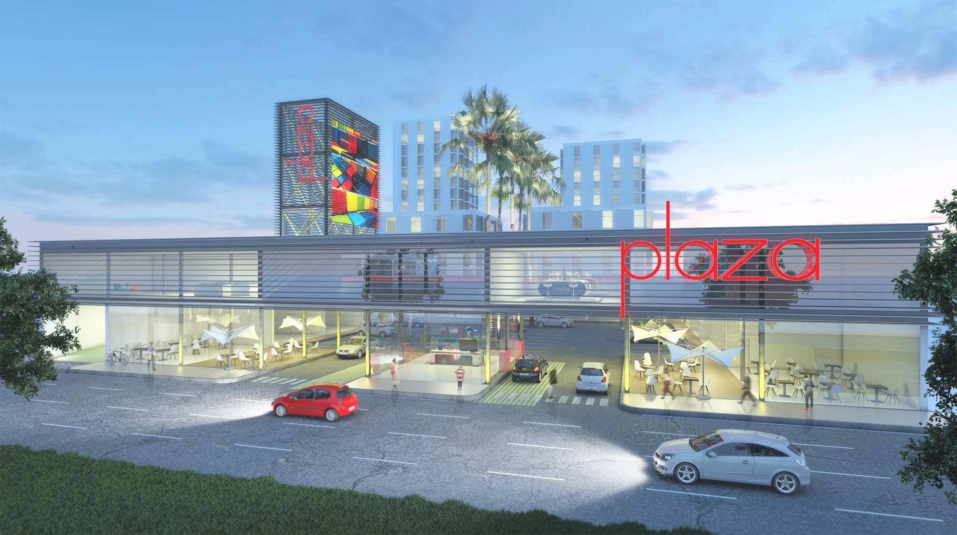 Centros comerciales evolucionan en conjunto con los cambios de la sociedad