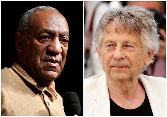 Academia expulsa a Bill Cosby y Roman Polanski por casos de abuso sexual
