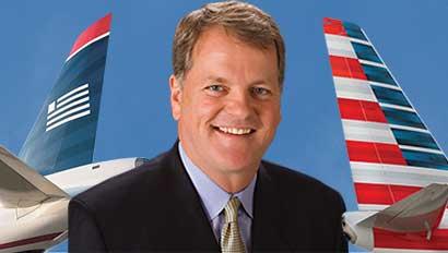 Doug Parker.