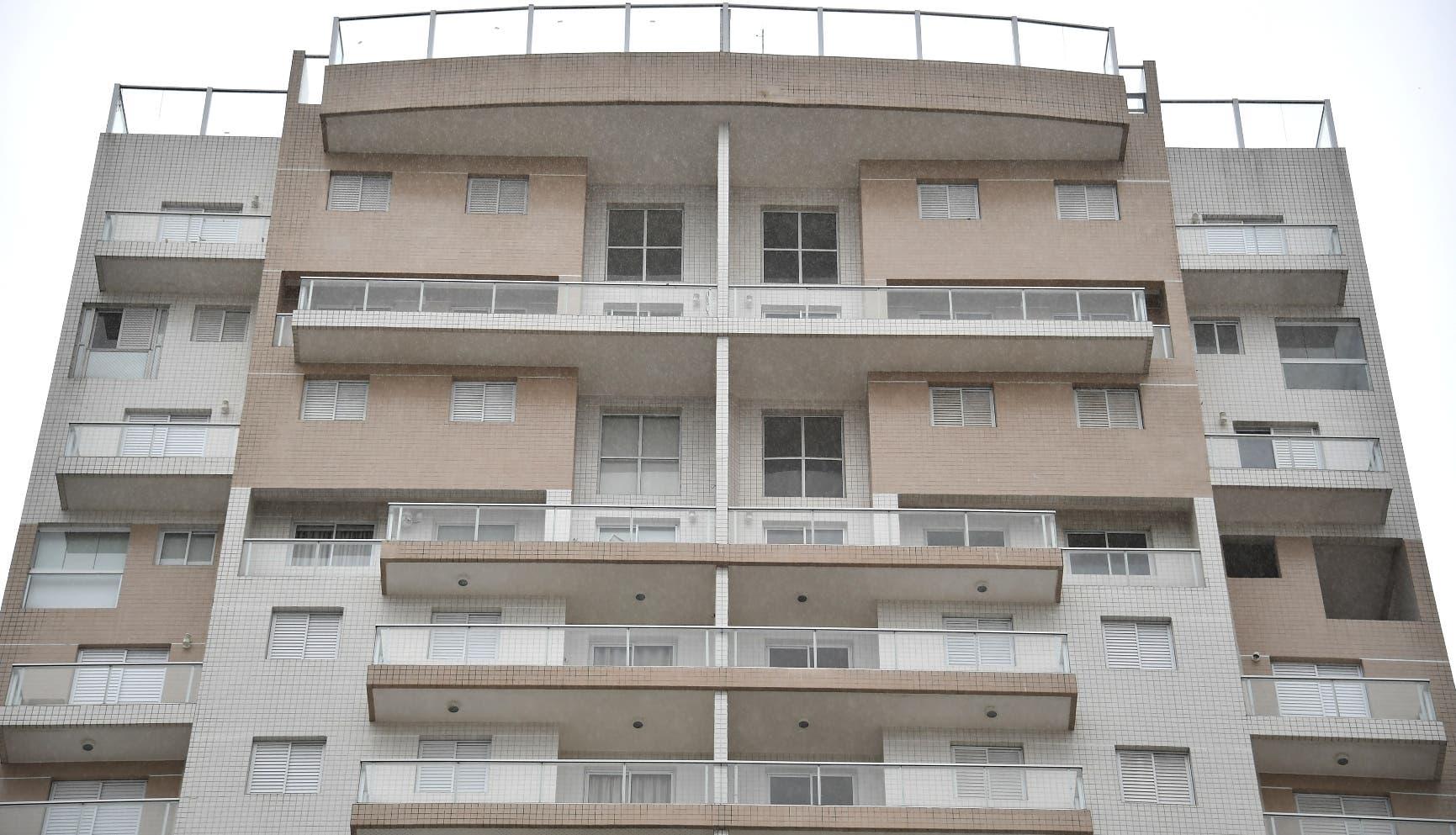 Apartamento por el que Lula fue a prisión es vendido por más de US$ 600.000