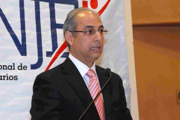 Flavio Darío dice relaciones diplomáticas con China son estratégicas para el futuro de RD