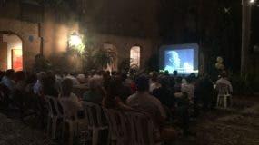 Parte del público que asistió a la celebración de la boda de plata de Jazzomanía.