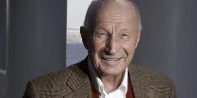 El exitoso inversor Richard Jenrette dejó una lista con consejos antes de morir.