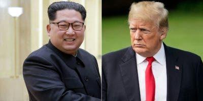 Kim Jung-Un y Donald Trump tenían previsto reunirse el próximo 12 de junio.