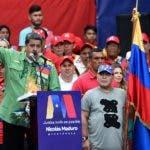 Nicolás Maduro explicó que esta propuesta incluirá debates en los 23 estados del país petrolero y la participación de empresarios, representantes de la clase media, partidos políticos, y otros.