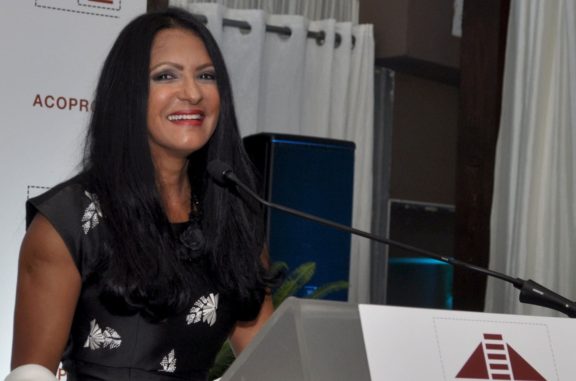 María Gatón,