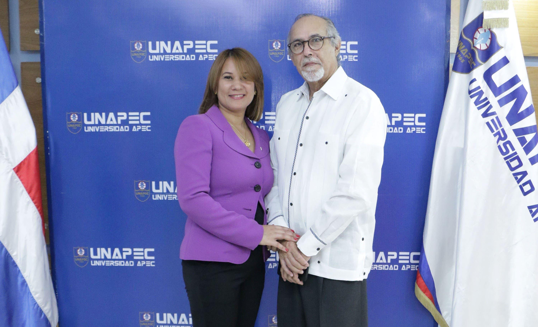María Isabel Hernández y Carlos Sangiovanni abren la jornada.