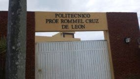 politecnico-recien-inaugurado-en-puerto-plata-funciona-a-manos-peladas-debido-a-que-no-recibe-recursos-de-educacion