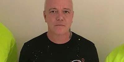 Jhon Jairo Velásquez (Popeye), uno de los sicarios que estuvo al servicio del abatido capo Pablo Escobar, fue recapturado este viernes en Medellín.