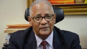 Rafael Pérez Modesto, gerente general del Consejo Nacional de Seguridad Social (CNSS).