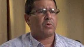 Robert Justo Bobadilla, exfiscal de Samaná, es acusado de acoso sexual por varias mujeres.