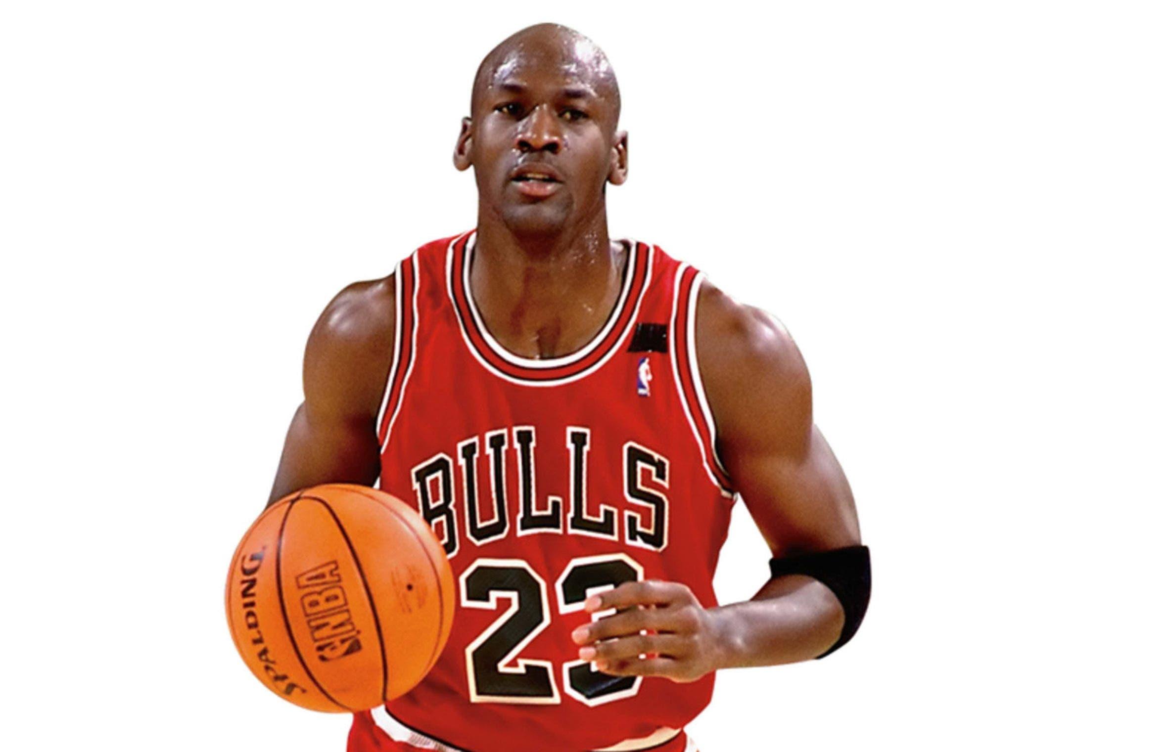 Tarjeta de Jordan tiene venta récord