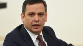 Luis Henry Molina. Archivo