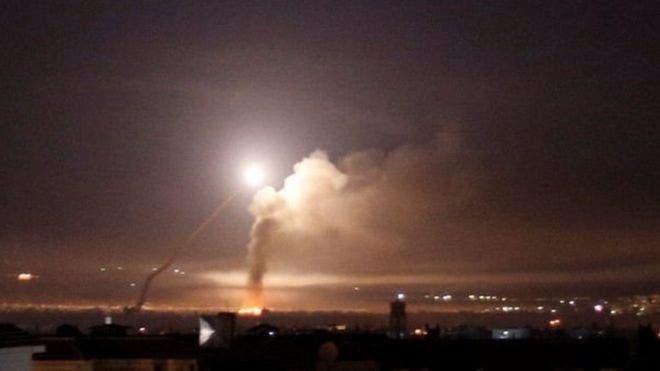"""El ministro de Defensa de Israel, Avigdor Lieberman, dijo que su país """"no tenía interés en una escalada""""."""