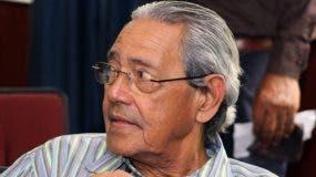Buenaventura Bueno Torres falleció en la mañana de este miércoles.