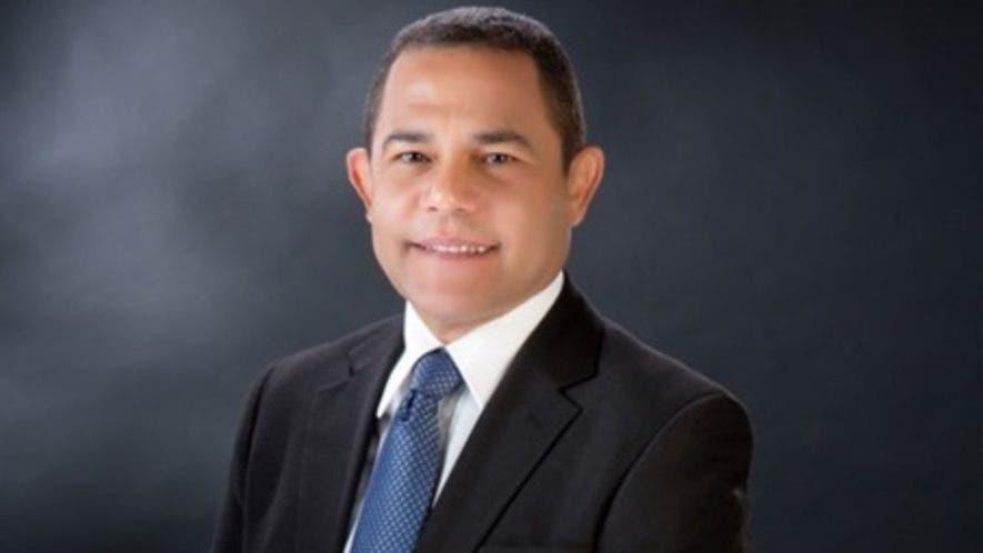 Rafael Ovalles, director del Infotep.