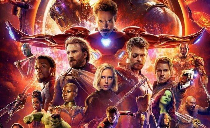 """Las predicciones de los expertos en recaudación sostienen que """"Avengers- Endgame"""" podría ingresar entre 800 y 900 millones de dólares en todo el mundo solo en su fin de semana de estreno."""