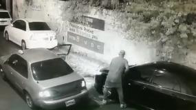 En los últimos días se han registrado varios casos de robo de retrovisores de vehículos en la ciudad.