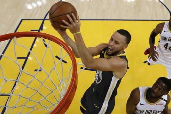 Raptors no supieron ganar a Cavaliers; Warriors se imponen a los Pelicans