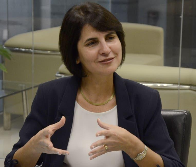 Mercedes Ramos,presidenta ejecutiva del grupo Ramos.