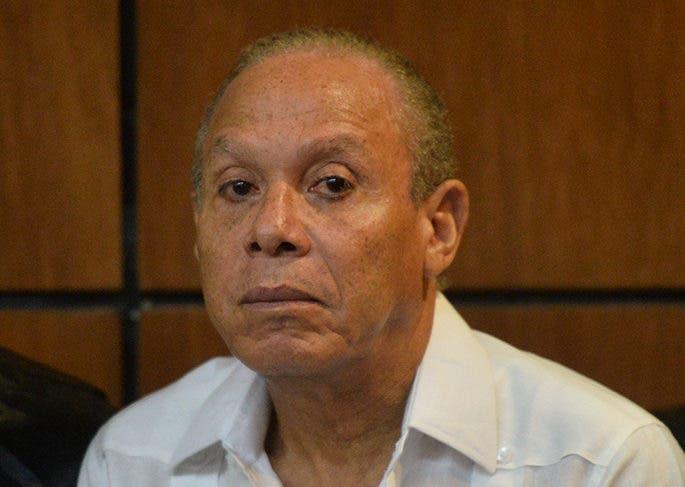 Ángel Rondón