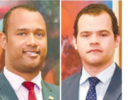 Francisco Ramírez y Miguel Jiménez.