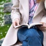 ¿Disfrutas de las actividades solitarias, como leer?
