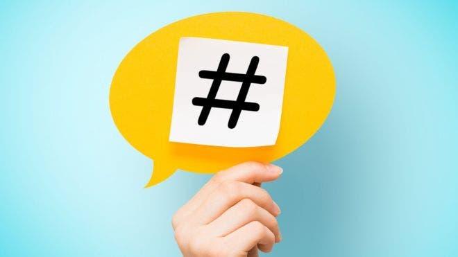¿Sabes cuál es el secreto de un buen hashtag?