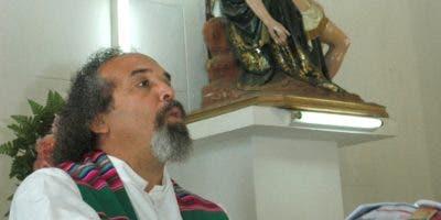 El sacerdote llevaba 29 años con los votos religiosos.