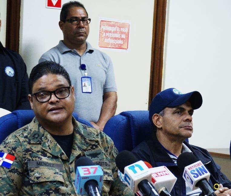 Juan Manuel Méndez insta  población  a prevenir.  Elieser Tapia