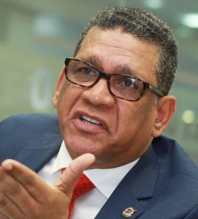 Rubén Maldonado, EXpresidente Cámara Diputados.
